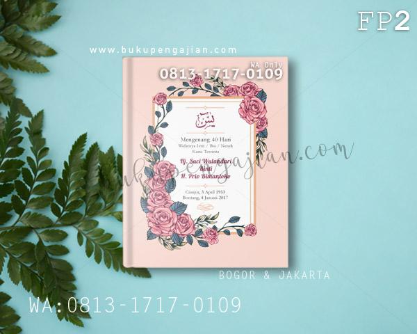 Floral FP2