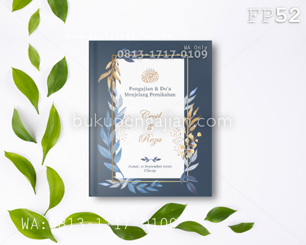 Floral FP52