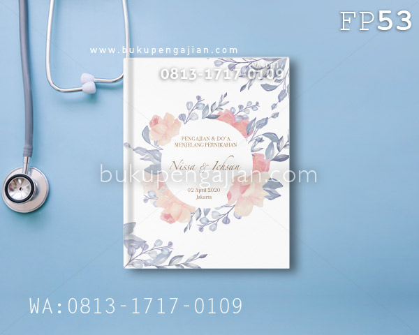 Floral FP53