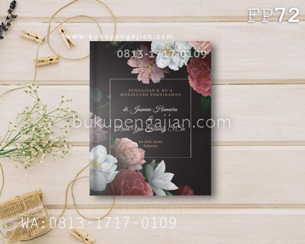 Floral FP72