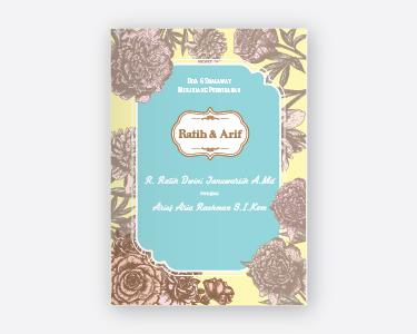 Buku Doa & Shalawat Menjelang Pernikahan 09