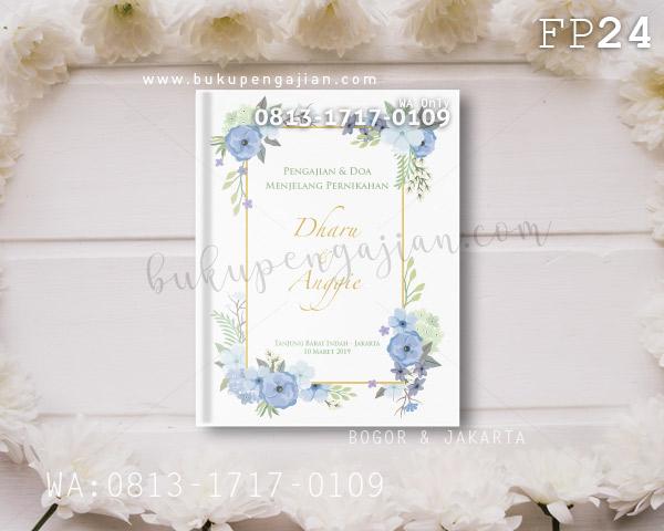 Floral FP24