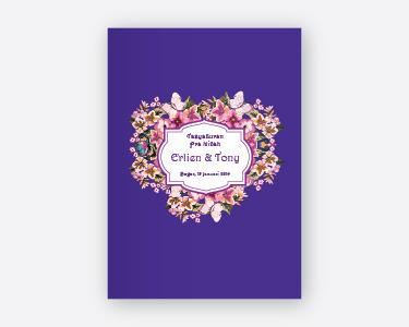 Buku Doa & Shalawat Menjelang Pernikahan 15