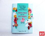 Buku Syukuran Kehamilan 09