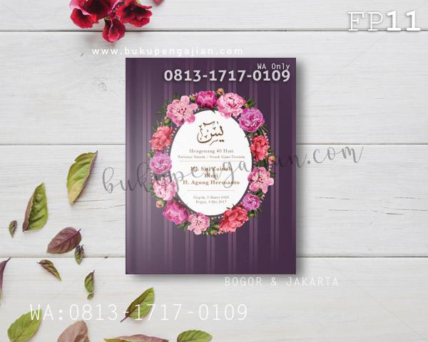 Floral FP11