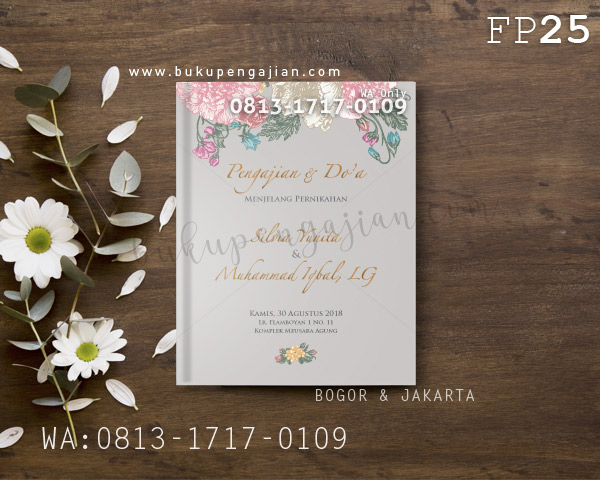 Floral FP25