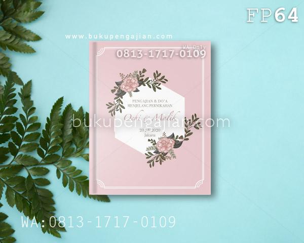 Floral FP64