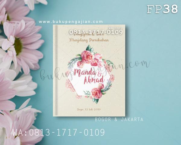 Floral FP38