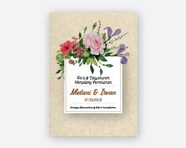 Buku Doa & Shalawat Menjelang Pernikahan 21