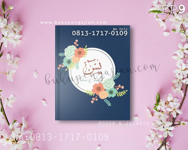 Floral FP9