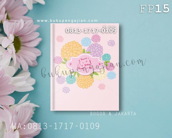 Floral FP15