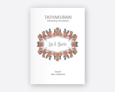 Buku Doa & Shalawat Menjelang Pernikahan 20