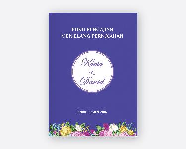 Buku Doa & Shalawat Menjelang Pernikahan 25