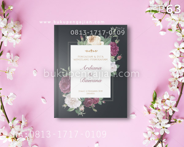 Floral FP63